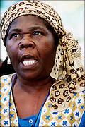 Cedella Booker - Bob Marley's Mother