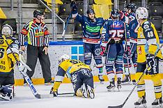 06.10.2020 Esbjerg Energy - Frederikshavn White Hawks 2:4