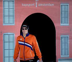 12-12-2014 NED: Swim Cup 2014, Amsterdam<br /> Saskia de Jonge, 200 m freestyle