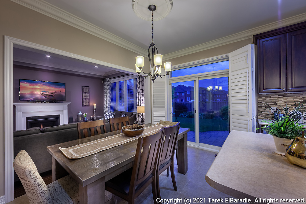 137 Learmont, Caledon    Real Estate Photography