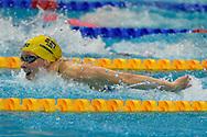 HANSSON Louise SWE<br /> 100m Butterfly Women Semi-Final<br /> Swimming<br /> Budapest  - Hungary  17/5/2021<br /> Duna Arena<br /> XXXV LEN European Aquatic Championships<br /> Photo Giorgio Perottino / Deepbluemedia / Insidefoto