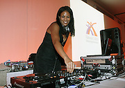DJ Beverly Bond at The National CARES Mentoring Movement Gala held at ESPACE on December 2, 2008 in NYC..National CARES is a mentor-recruitment movement that works ti fill the pipeline of youth-supporting organizations throughout the country with mentors. Its mission is to save a generation by outting a caring adult in the life of every at-risk child and those who have already fallen in peril.