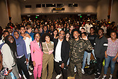 DC student screening of 20th Century Fox's The Hate U Give at National Museum of America History.