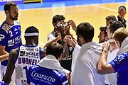 Team Banco di Sardegna Dinamo Sassari<br /> Banco di Sardegna Dinamo Sassari - A X Armani Exchange Olimpia Milano<br /> 10° Basketball Tournament City of Cagliari<br /> Legabasket 2020/2021<br /> Cagliari, 20/08/2020<br /> Foto L.Canu / Ciamillo-Castoria