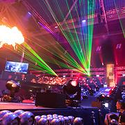 NLD/Almere/20171029 - Finale Spiike presents: WFL - Final 16, lasers