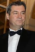 Dr. Markus Söder anlässlich der Verleihung des Bayerischeren Filmpreises 2019
