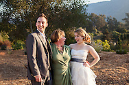 Courtney Stout and Nick Maksimowicz were married in Carmel Valley, California on Saturday, December 10, 2011.