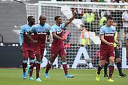 West Ham United v Norwich City 310819