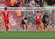 Liverpool v Hull City 240916