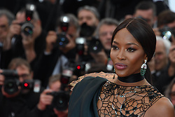Blackkklansman Red Carpet Arrivals at The 71st Annual Cannes Film Festival. 14 May 2018 Pictured: Naomi Campbell. Photo credit: MEGA TheMegaAgency.com +1 888 505 6342