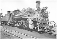 RD113 D&RGW K-28 No. 474