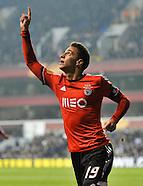 Tottenham Hotspur v Benfica 130314
