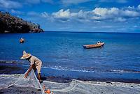 Anse Noir - Martinique (French Département d'outre Mer - DOM) - France<br /> French West Indie - Antilles françaises<br /> Caribbean