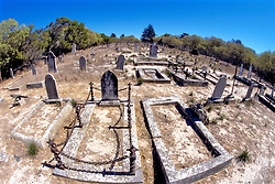 Leprosy Cemetery