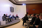 during the session: _______________ at the World Economic Forum - Annual Meeting of the New Champions in Tianjin, People's Republic of China 2018.Copyright by World Economic Forum / Greg Beadle