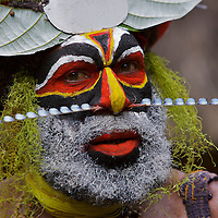 New Guinea People