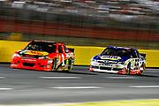 May 26, 2012: NASCAR Sprint Cup Coca Cola 600, Martin Truex Jr., Michael Waltrip Racing