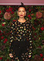 Gugu Mbatha-Raw, Evening Standard Theatre Awards, London Coliseum, London, UK, 24 November 2019, Photo by Richard Goldschmidt