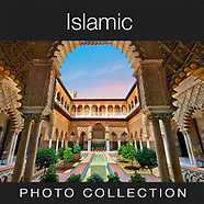 Islam - Islamic Historic Places & Architecture - Pictures & Images of -