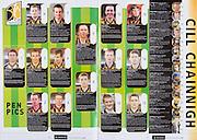 All Ireland Senior Hurling Championship Final,.03.09.2006, 09.03.2006, 3rd September 2006,.Senior Kilkenny 1-16, Cork 1-13,.Minor Tipperary 2-18, Galway 2-7.3092006AISHCF,.Kilkenny, Willie O'Dwyer, Brian Hogan, Stephen Maher, Peter Cleere, Seaghan O'Neill, Noel Hickey, James Ryall, Henry Shefflin, Derek Lyng, Michael Rice, Martin Comerford, PJ Delane, Donnacha Cody, Sean Cummins,  Richie Mullally, Richard O'Neill, Austin Murphy, Richie Power, John Dalton, Michael Fennelly, John Tennyson, Eddie Brennan, Eoin Larkin, James McGarry, JJ Delaney, Aidan Fogarty, James Cha Fitzpatrick, Tommy Walsh, Michael Kavanagh, Eoin Reid, Eoin McCormack, PJ Ryan,