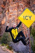 Austin Schmitz, Zion National Park, Utah