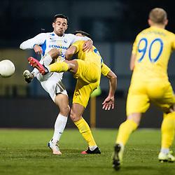 20201122: SLO, Football - Prva Liga Telekom Slovenije 2020/21, NK Domzale vs NK Celje