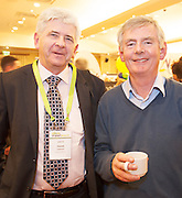 20/11/2014  repro free  Frank Cashman, Anecto and at the Galway Bay Hotel for the two day conference Meet West attracting over 400 business people from around Ireland for the largest networking event in the Country . Photo:Andrew Downes