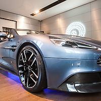 Privee at Aston Martin 06.10.2016