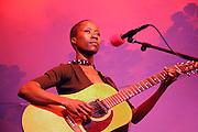 Nederland, Nijmegen, 31-5-2009MusicMeeting. Rokia Traoré uit Mali.Foto: Flip Franssen/Hollandse Hoogte