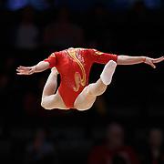 46th FIG Artistic Gymnastics World Championships in Glasgow