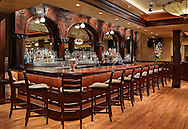 Joe's American Bar and Grill by Sousa Design Architects