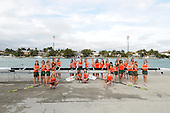 2010 Hurricanes Rowing