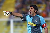Fotball<br /> Italia<br /> Foto: Inside/Digitalsport<br /> NORWAY ONLY<br /> <br /> Gianluigi Buffon (Juventus)<br /> <br /> Friendly match<br /> 11 Aug 2007 <br /> Juventus v Roma (5-2)