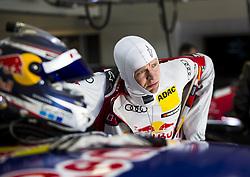 September 23, 2017 - Spielberg, Austria - Motorsports: DTM 08 Spielberg 2017, Red Bull Audi RS 5 DTM #5 (Audi Sport Team Abt Sportsline), Mattias Ekstrom. (Credit Image: © Hoch Zwei via ZUMA Wire)
