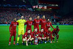 2018-12-11 Liverpool v Napoli