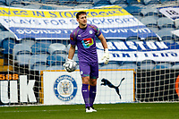 Ben Hinchliffe. Stockport County 1 (6-7) 1 Chesterfield. Emirates FA Cup. 24.10.20