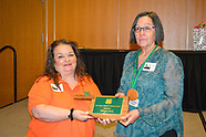 2018 4-H Volunteers Conference Awards Luncheon
