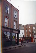 Old Dublin Amature Photos 1999 WITH, Old Dublin Amature Photos 1980s