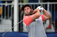 Golf - 2018 Sky Sports British Masters - Sunday, Fourth Round<br /> <br /> Andrew Johnston of England, at Walton Heath Golf Club.<br /> <br /> COLORSPORT/ANDREW COWIE
