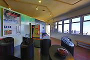 Jagger Museum, Halemaumau Crater, Kilauea Volcano, HVNP, Big Island of Hawaii