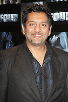 Nitin Ganatra Four UK Premiere, Empire Cinema, Leicester Square, London, UK. 10 October 2011. Contact: Rich@Piqtured.com +44(0)7941 079620 (Picture by Richard Goldschmidt)
