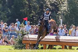 VALLETTE Thibaut (FRA), Qing du Briot Ene HN<br /> Luhmühlen - LONGINES FEI Eventing European Championships 2019<br /> Geländeritt CCI 4*<br /> Cross country CH-EU-CCI4*-L<br /> 31. August 2019<br /> © www.sportfotos-lafrentz.de/Stefan Lafrentz