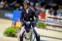 Jung Michael, GER, Sportsmann <br /> Jumping International de Bordeaux 2020
