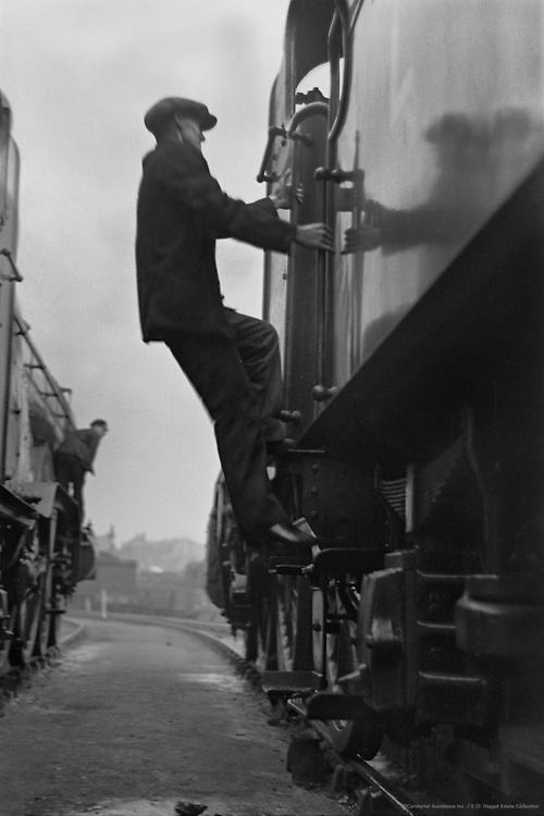 London North Eastern Railway, England, 1936