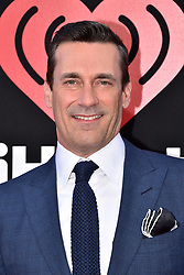 Jon Hamm attends the premiere of Warner Bros. Pictures and New Line Cinema's 'TAG' on June 07, 2018 in Los Angeles, California. Photo by Lionel Hahn/ABACAPRESS.COM