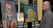 2008 - Dayton Visual Arts Center Art Auction