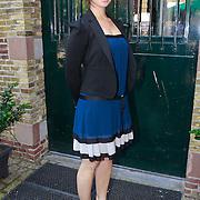 NLD/Leeuwarden/20110627 - Perspresentatie Moordvrouw, Chava Voor in 't Holt