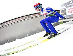 02.01.2011, Bergisel, Innsbruck, AUT, Vierschanzentournee, Innsbruck, Training, im Bild // Ahonen Janne (FIN) // during the 59th Four Hills Tournament Training in Innsbruck, EXPA Pictures © 2011, PhotoCredit: EXPA/ J. Feichter
