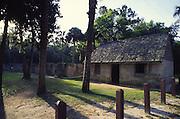 Kingsley Plantation, Fort George Island, Florida, USA<br />