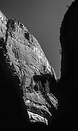 DEEPEST SLOT: UPPER VIRGIN RIVER AND THE ZION NARROWS